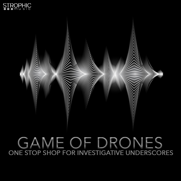 Game Of Drones (Album)