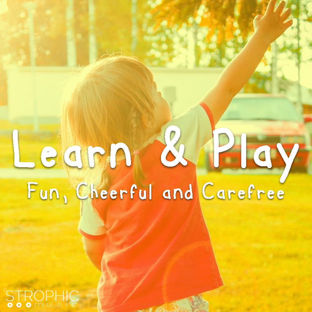 Learn & Play (Album)