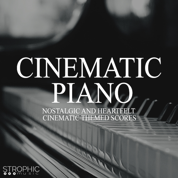 Cinematic Piano (Album)