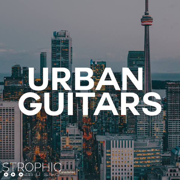 Urban Guitars