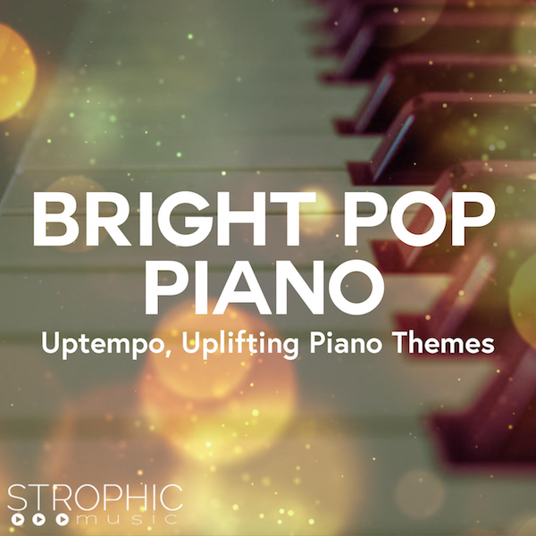 Bright Pop Piano